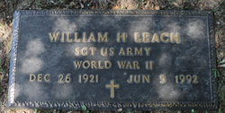 William H. Leach