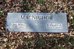 Ida Mae McNichol
