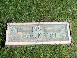 Clarence Fred Cookson