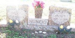 Elvira F Nuncio