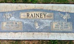Jess P. Rainey