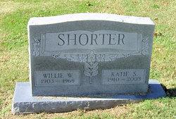 Katie Ellen <I>Spangler</I> Shorter