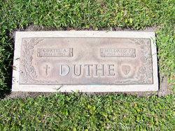 Curtis A Duthe