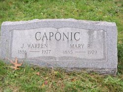 Mary R. Caponic