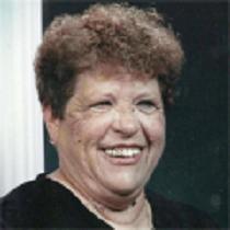Blanca Fernandez