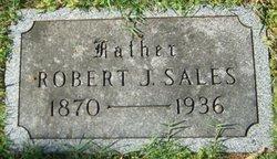 Robert J Sales