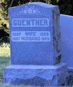 Husband Guenther