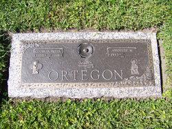 Louis Xavier Ortegon