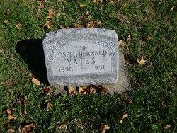 "Joseph Bernard ""Fod"" Yates"