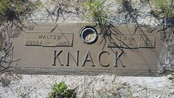 Walter Knack