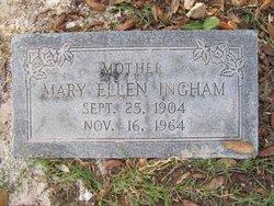 Mary Ellen Ingham