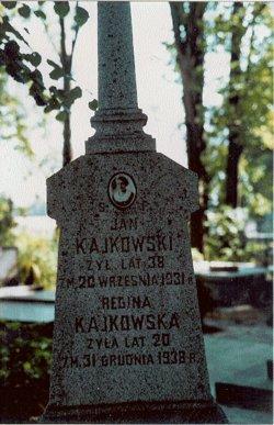 Jan Kajkowski