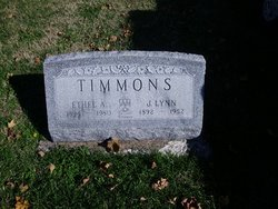 Ethel A. Timmons