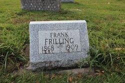 Frank Frilling