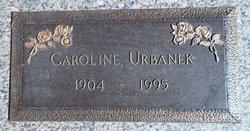 Caroline Urbanek