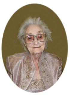 Ethel Alice <I>Sweaney</I> Ongie