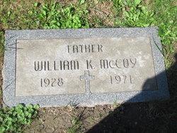 William K. McCoy