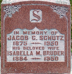 Jacob Christian Schutz