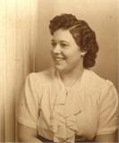 Blanche Frieda Ethel <I>Wagner</I> Grant