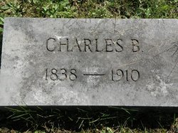 Charles B Young