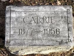 Carrie Seekell