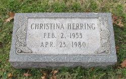 Christina Herring