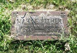 Mary Emma <I>Magin</I> Pither
