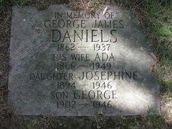 George Robert Daniels