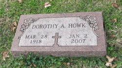 Dorothy A Howk