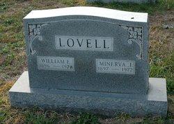 William E. Lovell