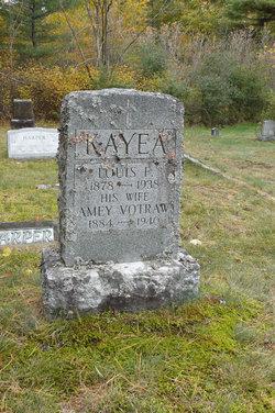 Amy <I>Votraw</I> Kayea