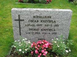 Oscar Knivsflå