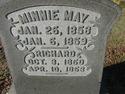 Minnie May