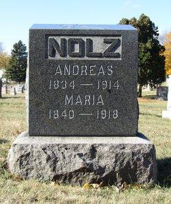 Maria Nolz