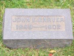 John E. Carver