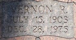 Vernon R. Mast