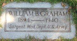 William Bartley Graham, Sr