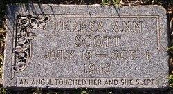 Teresa Ann Scott