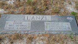 Louie Lanzl