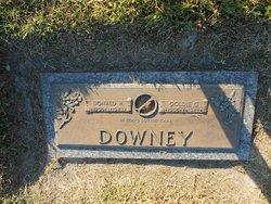 Goldie <I>Garapic</I> Downey