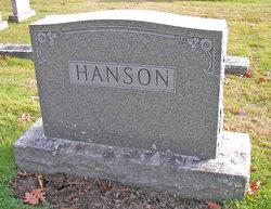 Ralph E. Hanson