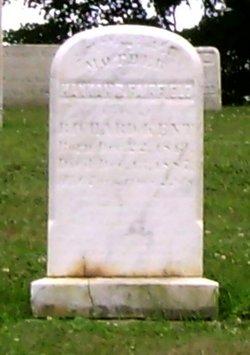 Hannah B. <I>Fairfield</I> Kent