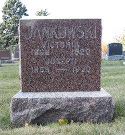 Victoria Jankowski