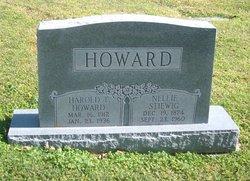 Harold T Howard