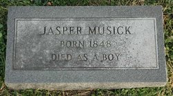 Jasper Musick