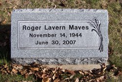 Roger Lavern Maves