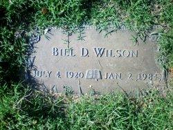 Bill Dick Wilson