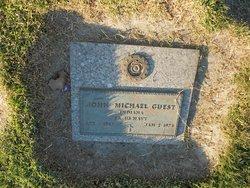 John Michael Guest
