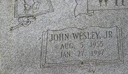 John Wesley Whitehead, Jr