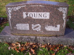 H Clayton Young
